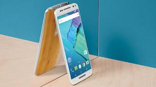 Motorola Moto X Estilo Pure