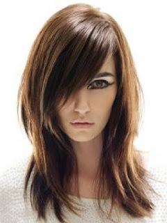 cortes pelo largo tendencias cortes pelo largo