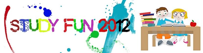 Study Fun 2012