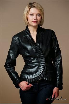 En Yeni Moda Bayan Montları