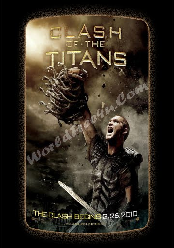clash of the titans 2010 free