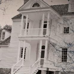Charlotte's Rosedale Plantation