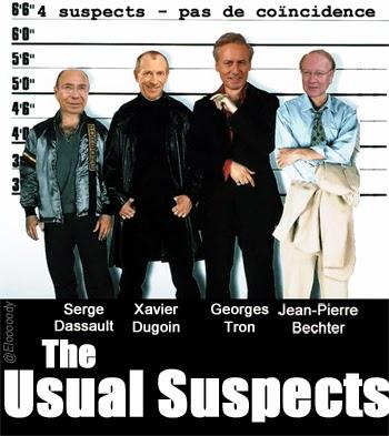 Tron Dassault Bechter Dugoin