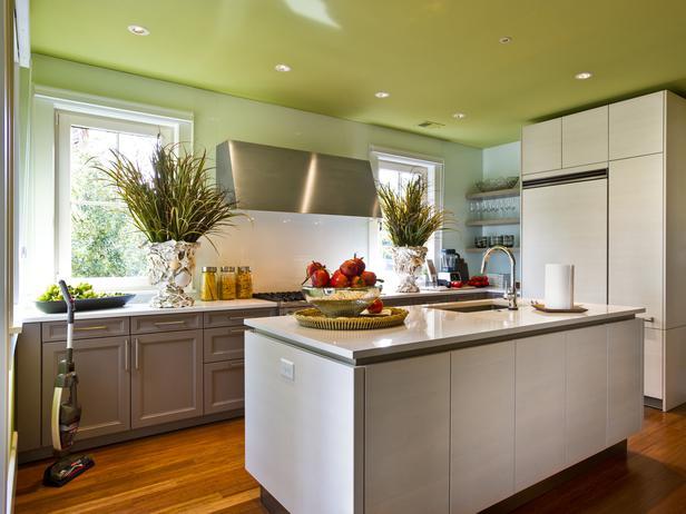 Kitchen Pictures : HGTV Dream Home 2013 | Modern Furniture Design