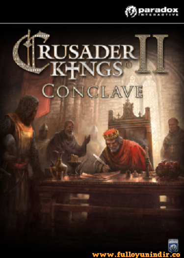 Crusader Kings 2 Conclave Tek Link