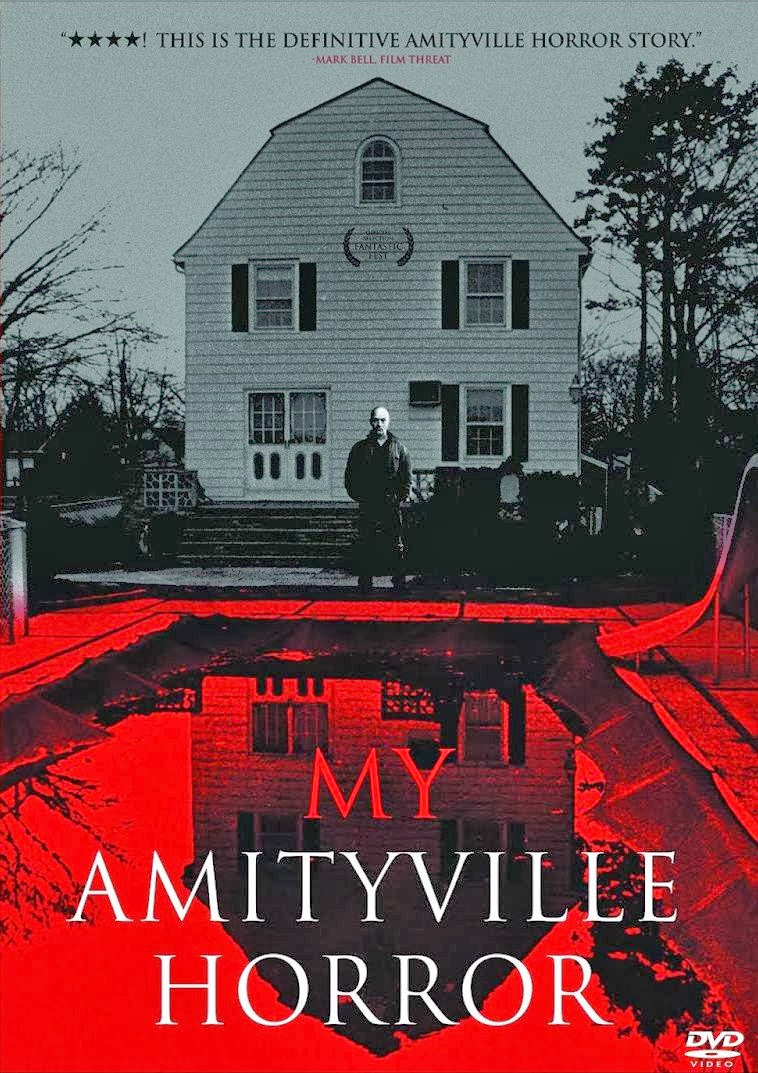 My Amityville Horror Legendado