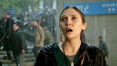 Elizabeth Olsen Godzilla Avengers 2