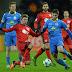 Com frangaço de Leno, Leverkusen tropeça na Bielorrússia e se complica