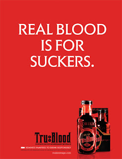 True Blood Party Decorations @ Northmans Party Vamps