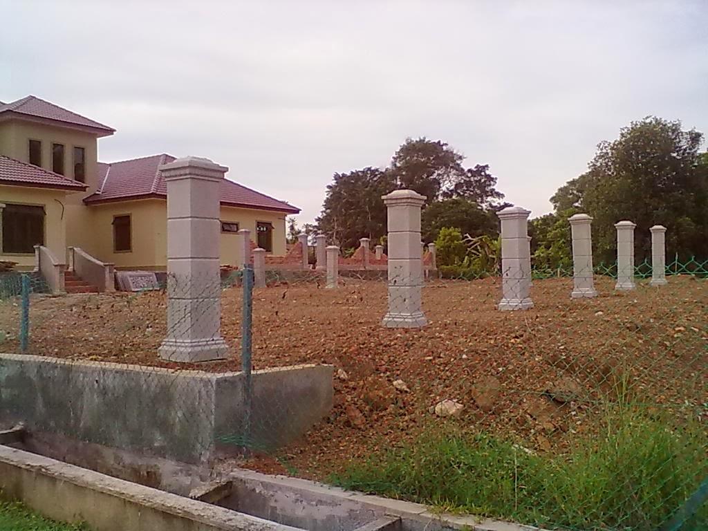 Harga Kos Upah Buat Rumah Extend Dapur Renovate Sz My | MEJOR CONJUNTO