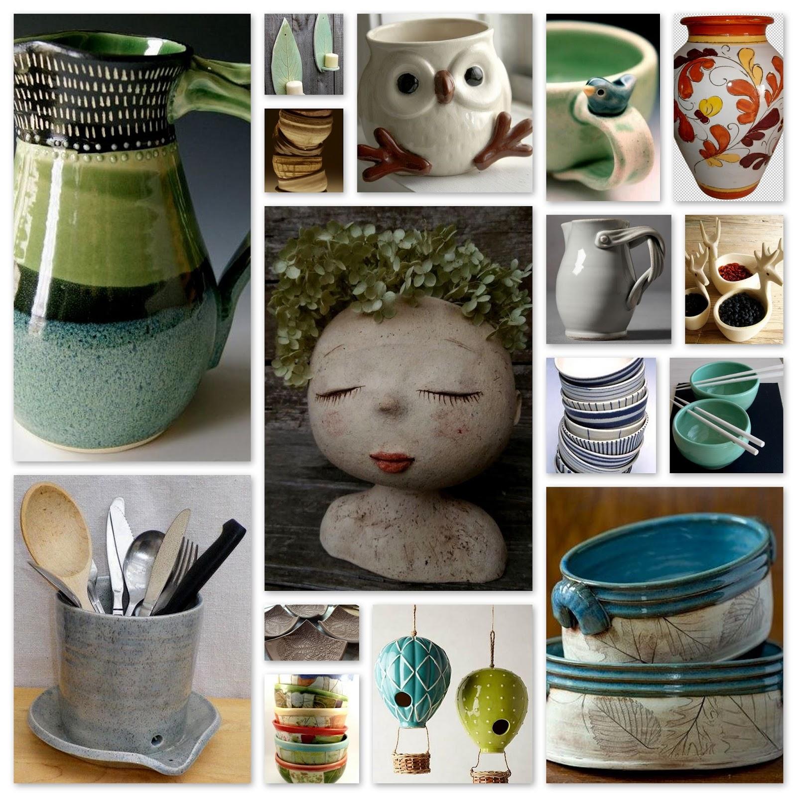 Taller de arte vif cer mica for Ceramicas para piezas