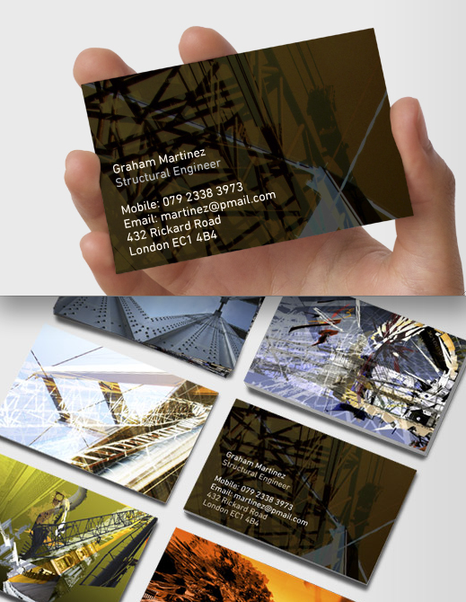 Newsgallery the art of creative card swapping moo business cards giving out your business cards can go one of two ways it can be a beautiful piece of artwork that sits comfortably in your brand new clients wallet or reheart Gallery