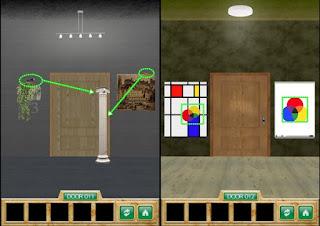 100 Doors 5 Stars Level 11 12 13 14 15