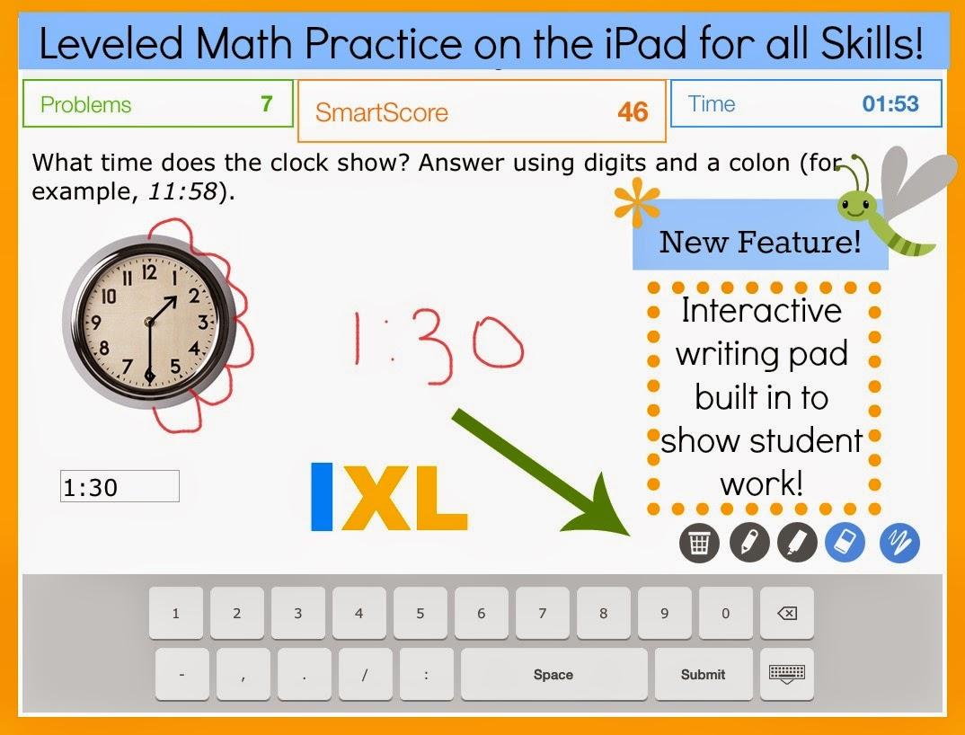 IXL Math and English Language Arts Practice 5772859 ...