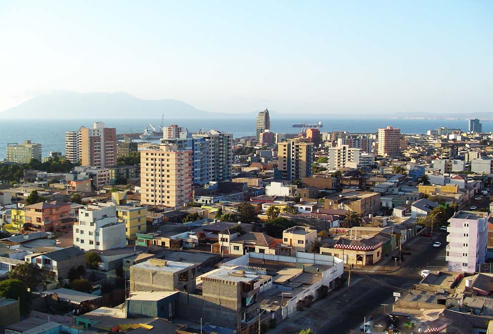 Antofagasta Chile  city photos gallery : Antofagasta Chile