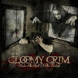 Gloomy Grim - Blood, Monsters, Darkness