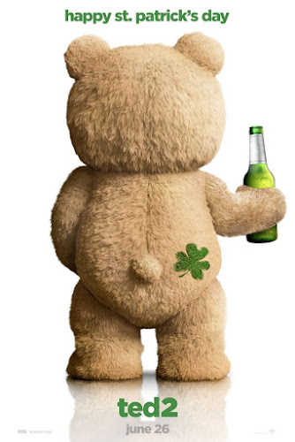 Ted 2 (BRRip 1080p Dual Latino / Ingles) (2015)