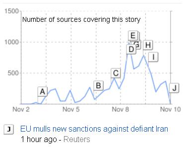 Bomb Iran news
