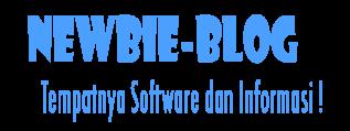 Newbie-Blog