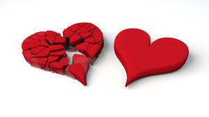 Kata kata mutiara patah hati saat perasaan putus cinta romantis sebagai ungkapan rasa sedih dalam koleksi kumpulan ucapan menyedihkan terbaru update menyentuh hati