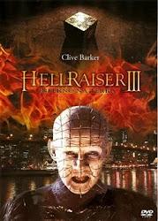 Baixe imagem de Hellraiser 3: Inferno na Terra (Dublado) sem Torrent