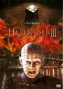 Hellraiser 3 - Inferno na Terra Dublado 1992