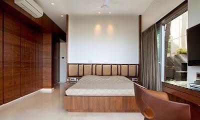 habitaciones modernas elegantes