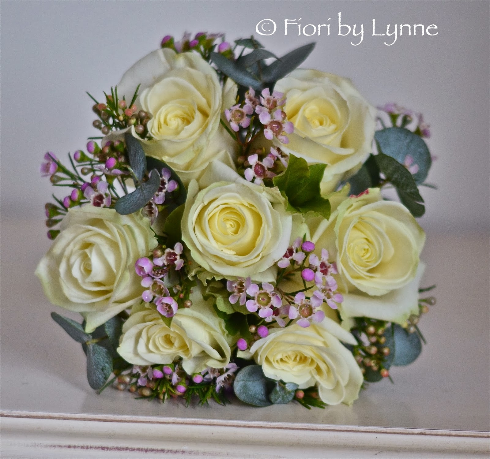 Wedding Flowers Blog February 2014