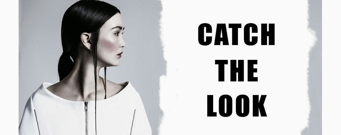 Catch The Look!