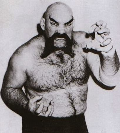 Rest in Peace Ox Baker