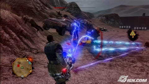 Red Faction Guerrilla 2014 PC Game Free Full Version