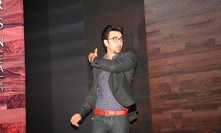 Ranbir Kapoor launches Ronnie Screwvala
