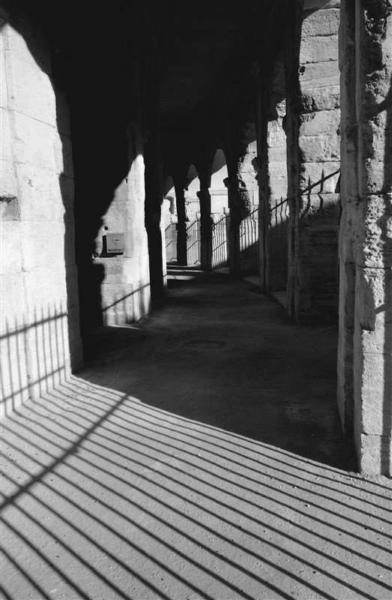 3 Coursives de lumières - Amphithéâtre - Arles