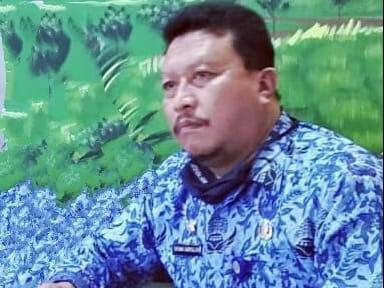 Tatang Saepulloh, Kabid Aset BKAD Kabupaten Subang