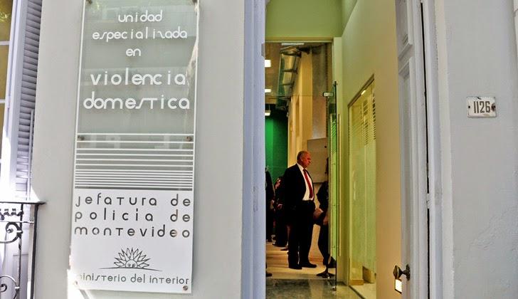 Zona libre radio uruguay ministerio del interior inaugura for Ministerio del interior horario de atencion