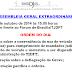 Assembleia Geral e Manifestação: Dia 28/10/2014 às 15:00 horas