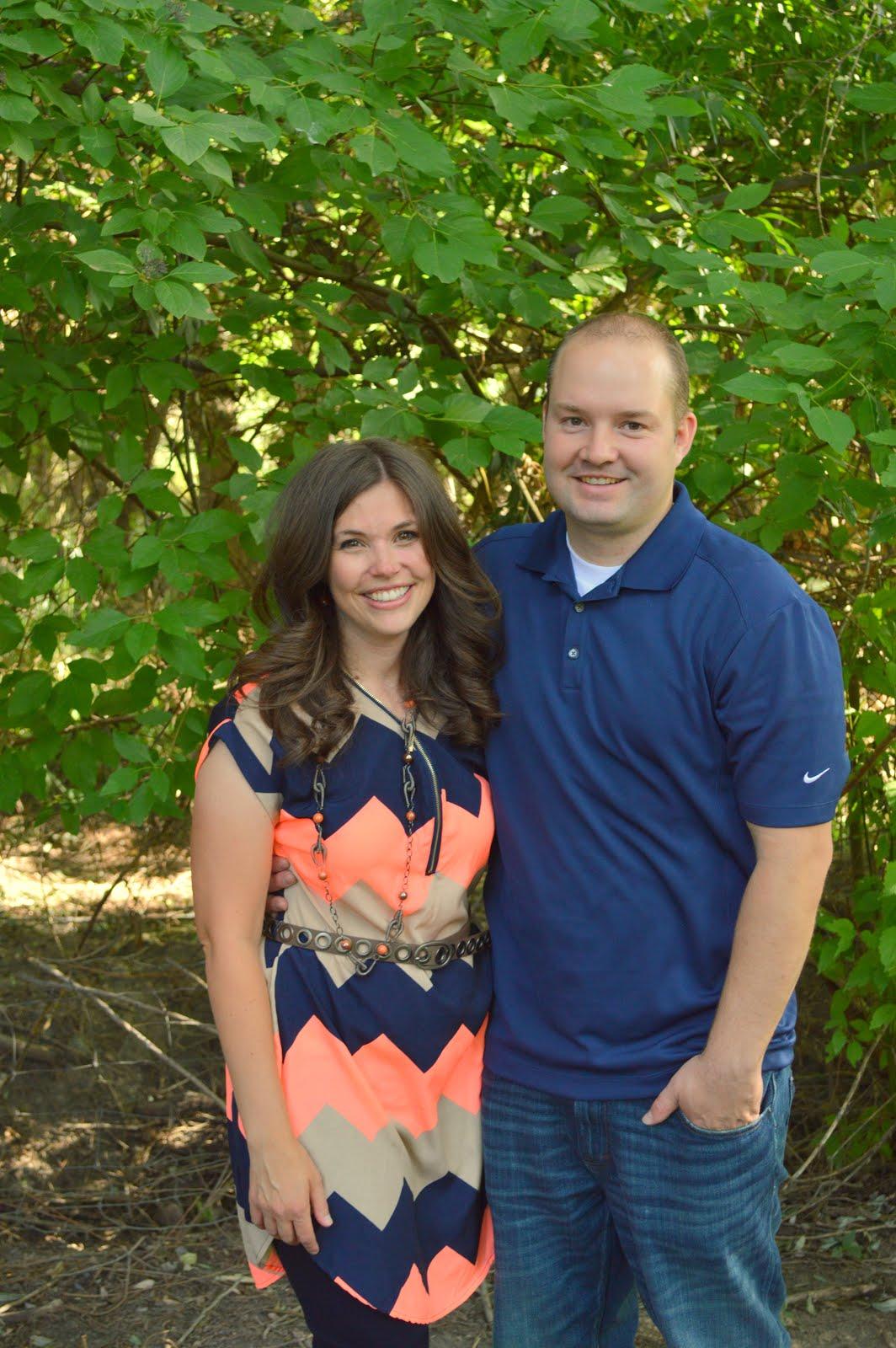 Casey and Brynn