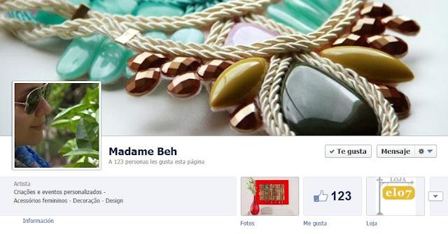https://www.facebook.com/madamebeh