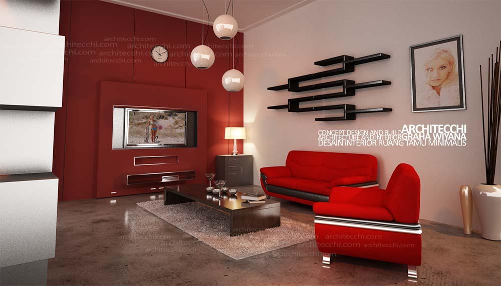 rumah minimalis desain terbaru dan tips pemilihan warna