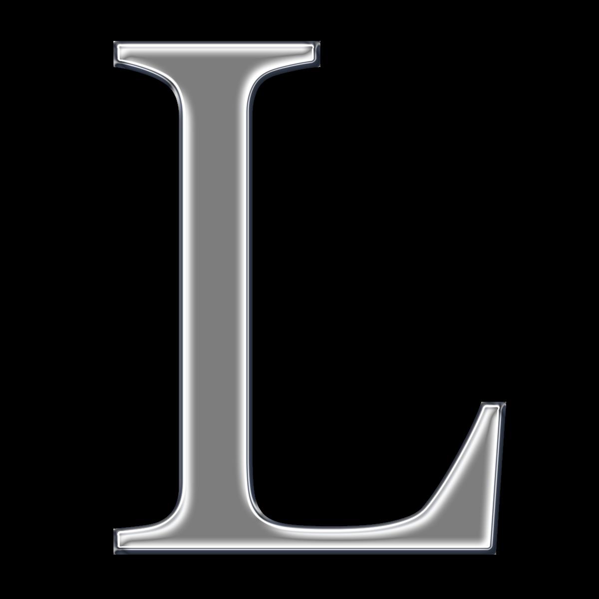 Http Imgarcade Com 1 Capital Letter L