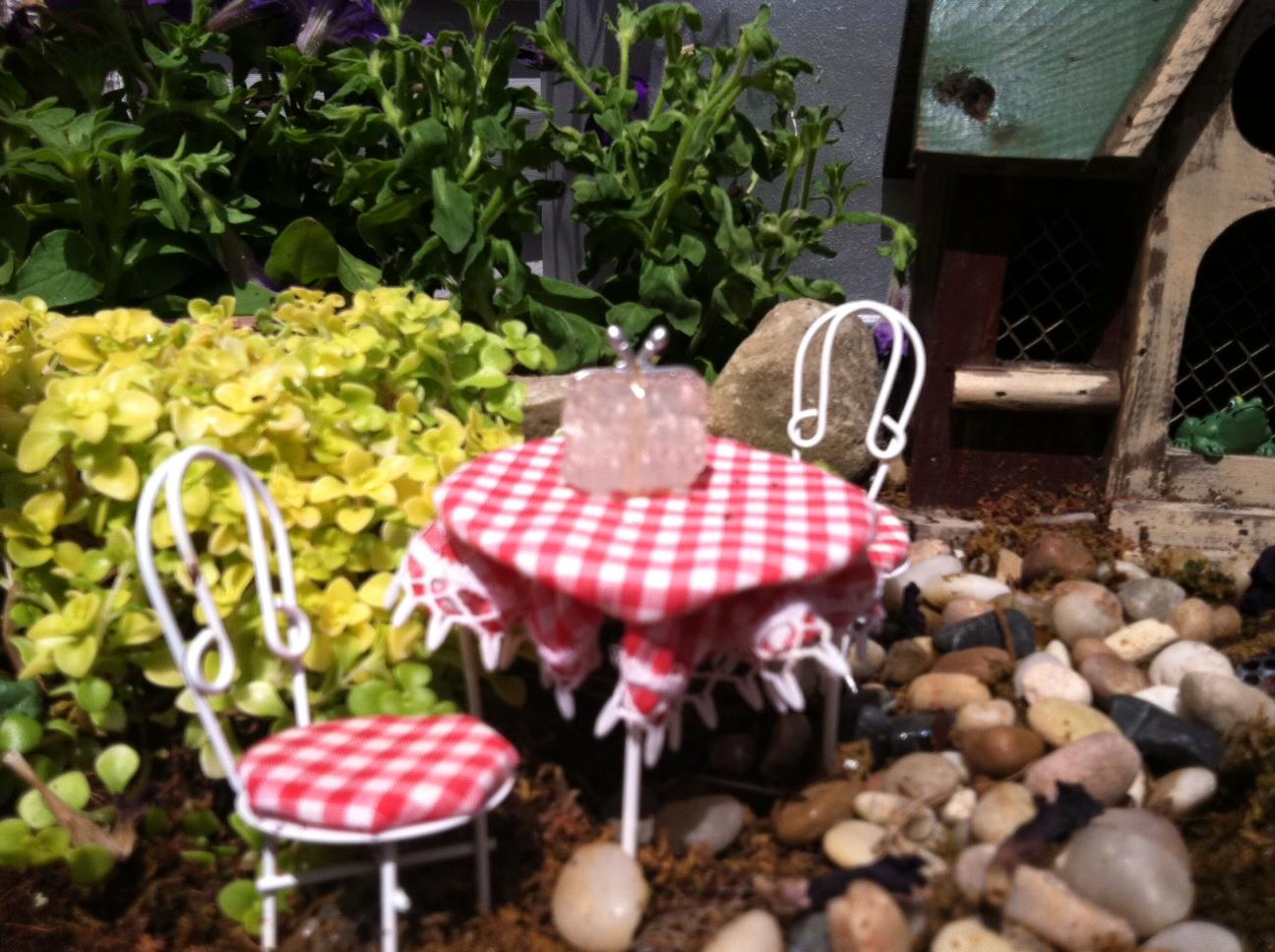 Fairy Garden Tutorial Macaroni Kid