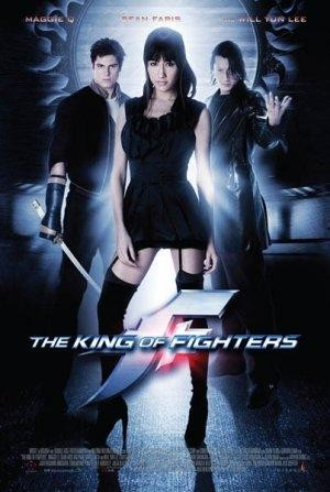 The king of fighters la película (2010) Online