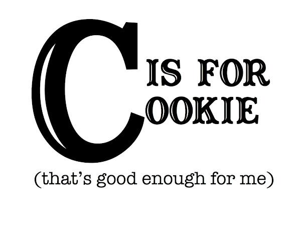 Cookie Jar Template Printable