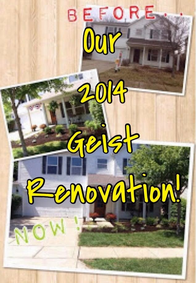 Check out our 2014 renovation!