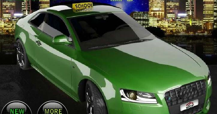 gt driving school