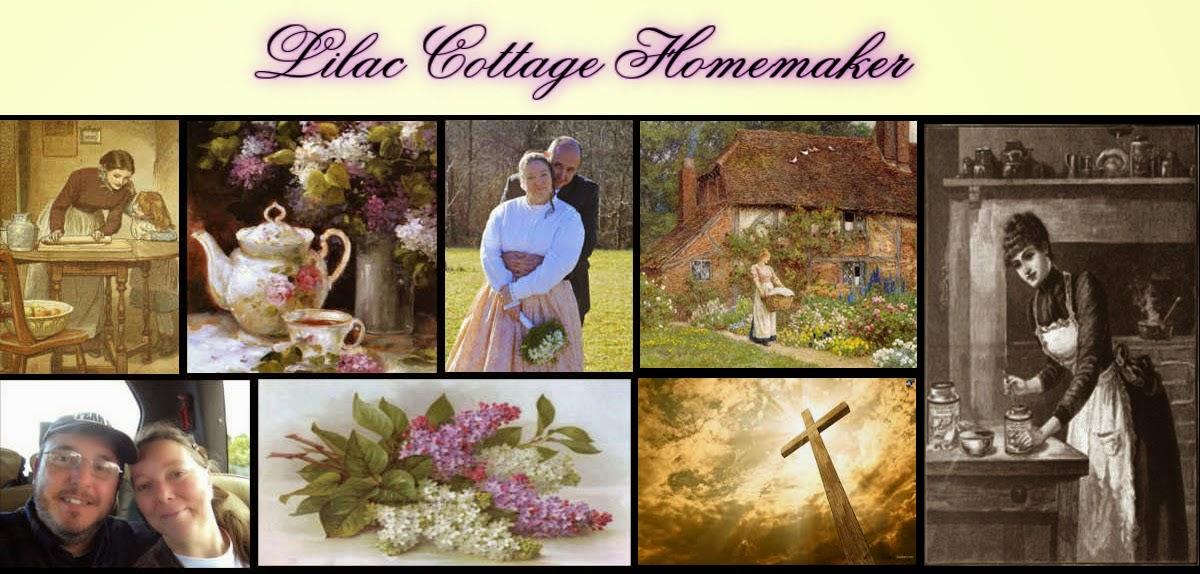 Lilac Cottage Homemaker