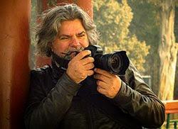 Sobre o Fotógrafo