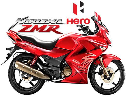 Hero Motocorp Karizma Zmr Rachuri S