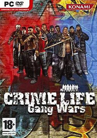 Download Game Crime Life: Gang Wars PC Full Gratis