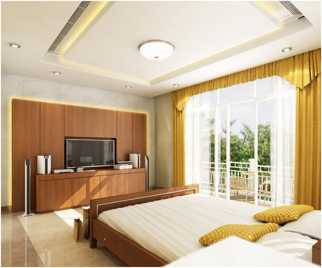 Bedroom Ceiling Lights Fixtures